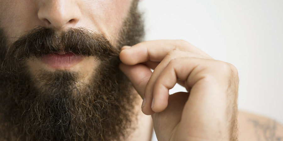 Derma Rolling to Stimulate Beard Growth: Does it Work? - The